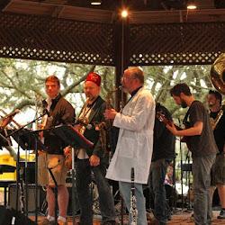 JazzFest 2014 April 5 & 6