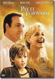 Pay It Forward / Dă mai departe! (2000)