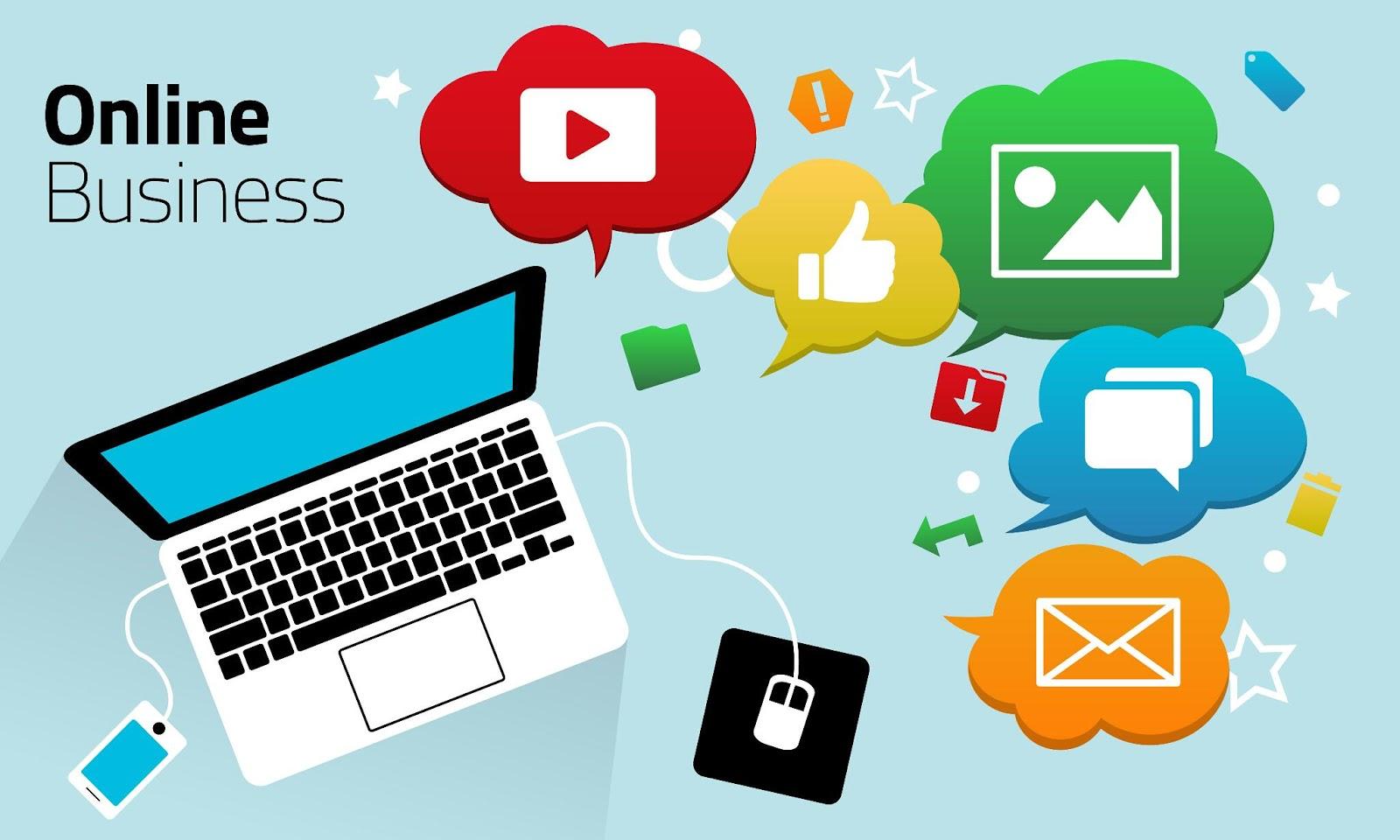 Panduan Memulai Bisnis Online Untuk Pemula Peluang Usaha Rakyat
