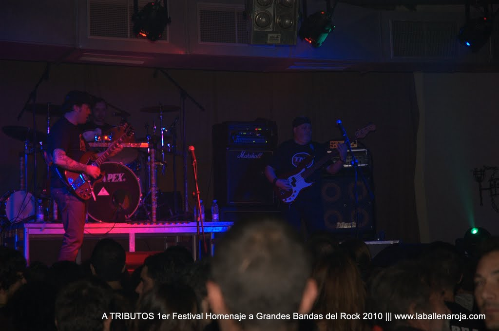 A TRIBUTOS 1er Festival Homenaje a Grandes Bandas del Rock 2010 - DSC_0188.jpg