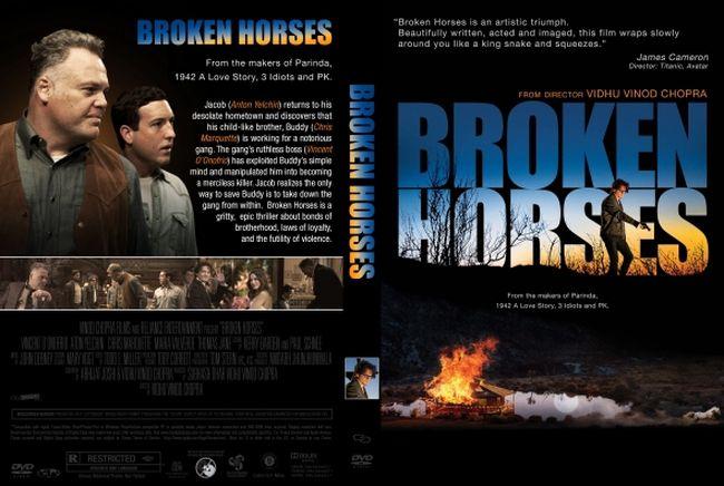 Broken Horses – Latino