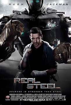 Acero puro - Real Steel (2011)