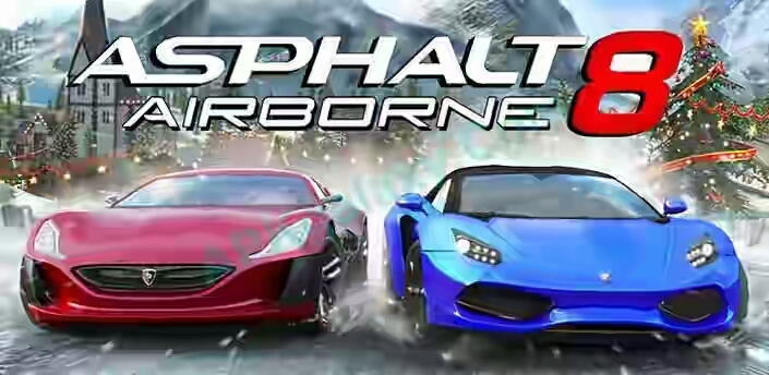 Download Asphalt 8 Airborne V2.6.1 Apk Plus Obb Data And Asphalt 8 Mod