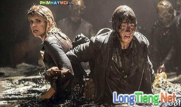 Xem Phim Khởi Nguồn Xác Sống 4 - Fear The Walking Dead Season 4 - phimtm.com - Ảnh 1