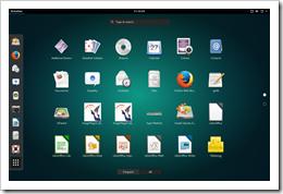 Ubuntu Gnome 64 bit