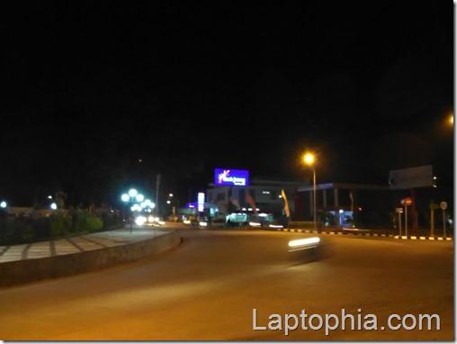 Hasil Foto Kamera Lenovo Vibe C A2020