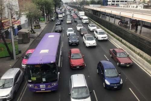 Cafres del Volante anuncian otro caos vial en CDMX ¡
