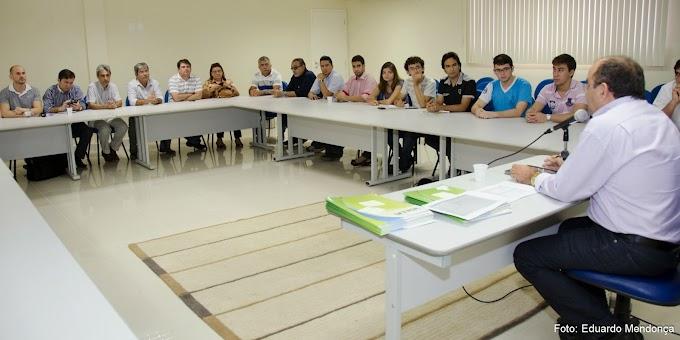 Ufersa: mais 40 milhões de reais para obras de expansão em seus quatro campus