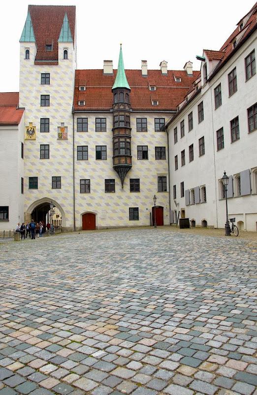 13. Old Munich