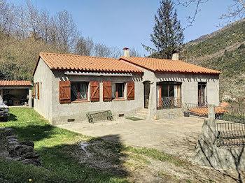 maison à Baillestavy (66)