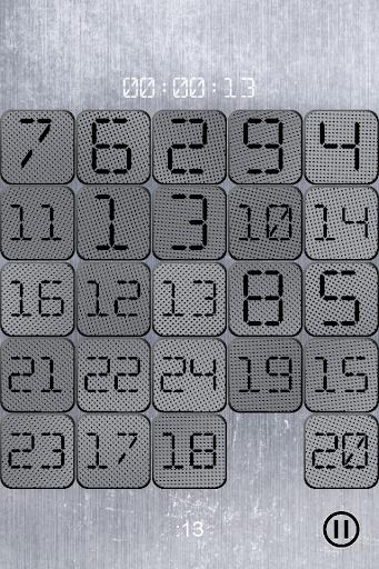 玩免費解謎APP|下載數字推盤遊戲 app不用錢|硬是要APP