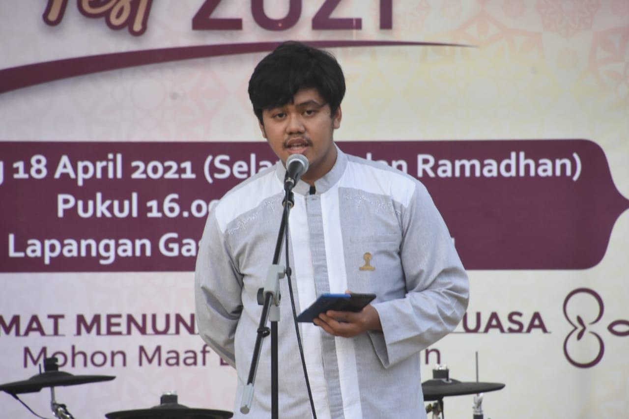 Bangkitkan Ekonomi di Masa Pandemi, HIPMI Soppeng Gelar Ramadhan Fest Diikuti 31 Pengusaha Muda