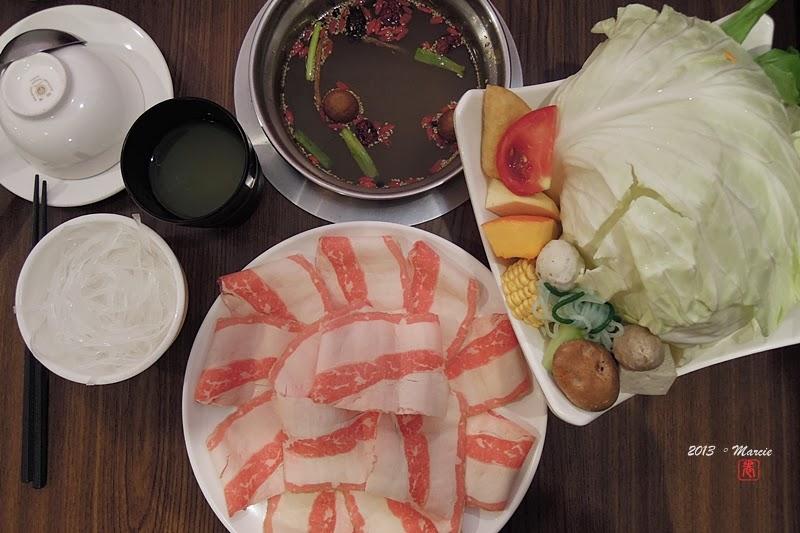 台北 捷運劍潭站 草原風蒙古鍋