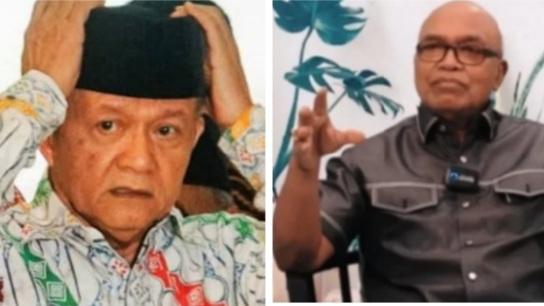 Anwar Abbas Bilang Rakyat Sudah Muak dengan Jokowi, Petrus Selesinus: Anda Sudah Offside