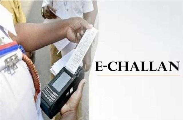गाड़ी चलाते समय फोन पर बात की तो होगा ई-चालान
