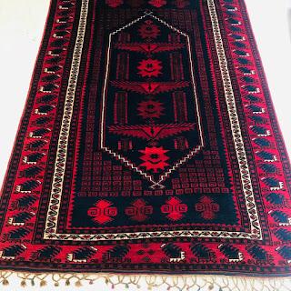 Moroccan Berber Rug