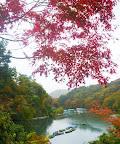 相模湖の紅葉1 2012-11-26T03:04:56.000Z