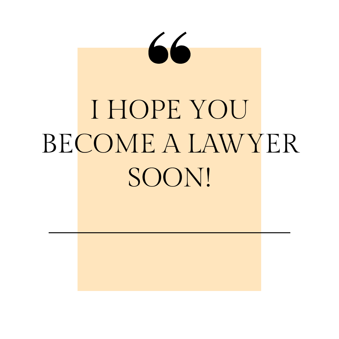 How do I graduate with First-class from NLS; What should I expect in the Nigerian Law School; Realities in the Nigerian Law School
