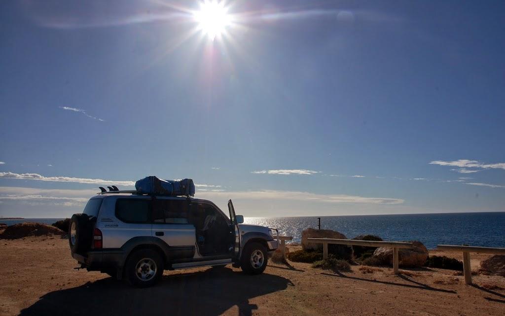 #6 Free Campspot- Redbank, South Australia