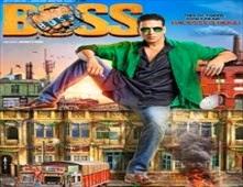 فيلم Boss