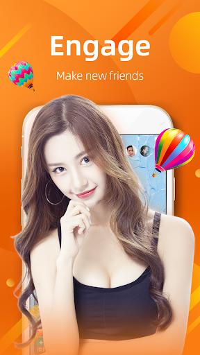 Lucky Live-Live Video Streaming App screenshot 3