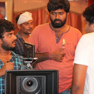 Pakashala Movie Working Stills