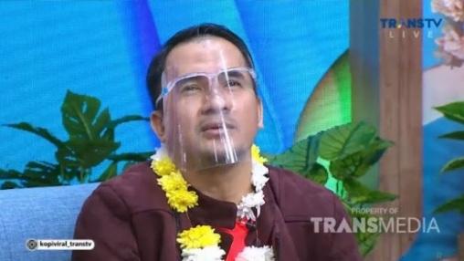 KPAI: Korban Trauma Lihat Wajah Saipul Jamil di TV