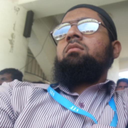 Dr mohammed obaidullah forex
