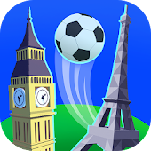Soccer Kick Mod