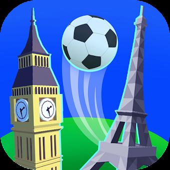 Soccer Kick