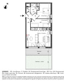 appartement à Combloux (74)