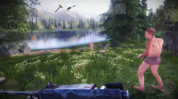 Vast Survival (Multiplayer)- screenshot thumbnail