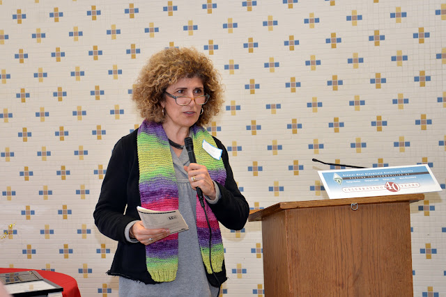 2015, Anita Pinson, vice president