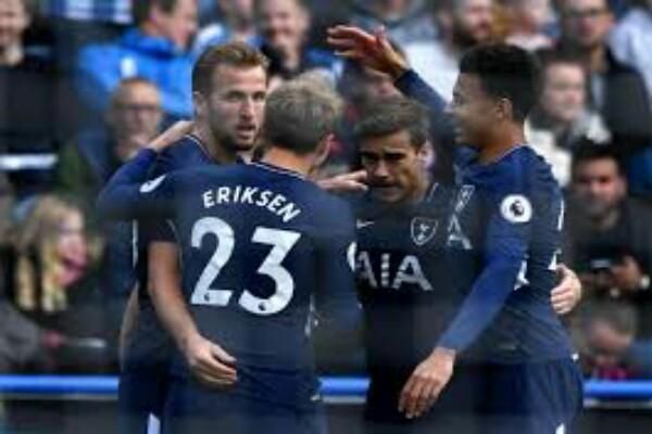 Huddersfield vs Tottenham Premier League Match Highlights