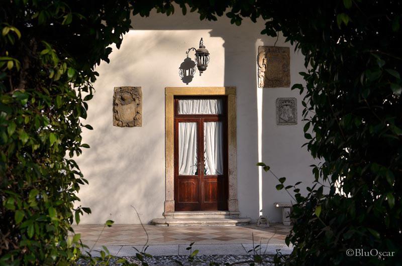 Villa Barchessa Valmarana 28