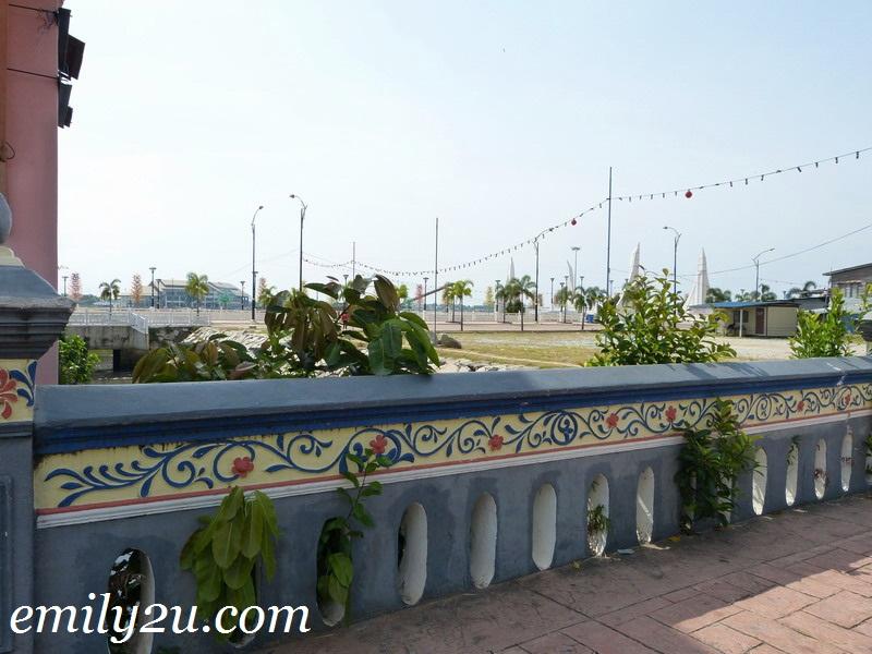 Kampung Cina Kuala Terengganu