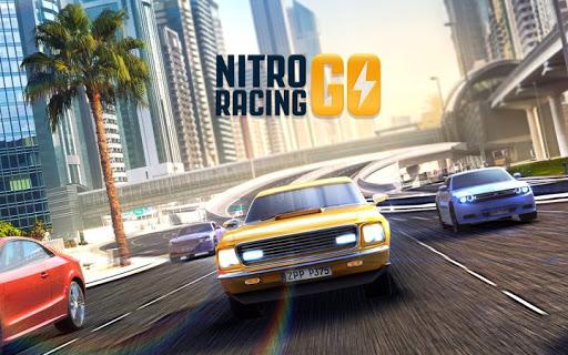 Nitro Racing GO APK