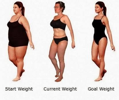 cara turunkan berat badan, turun berat badan tanpa berolahraga