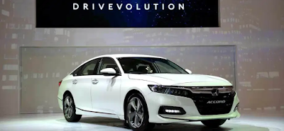 Bagaimanakah Wajah Honda Accord? Dari Generasi Lama Ke Generasi Baru