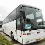 Vanhool van Drenthe Tours bus 74