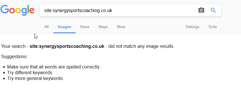 Search listings ( results ) & images removed for