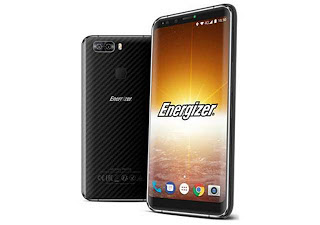 Checkout Phone with 16,000mAh + 6GB of RAM ~ Energizer Power Max P16K Pro