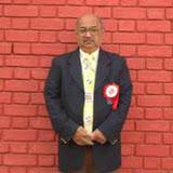 Tournament Directors - Anant Bhagwat