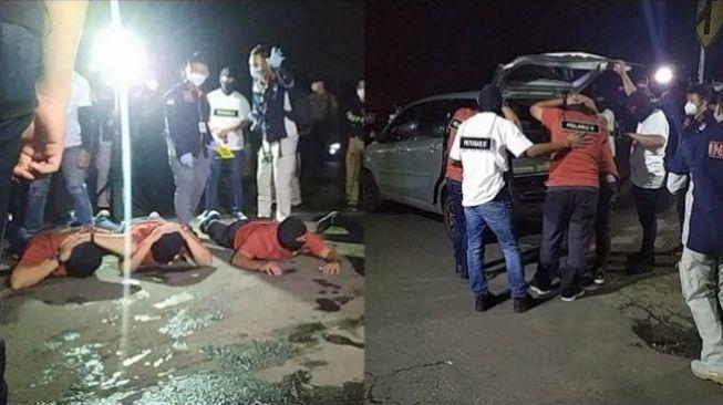 Berkas Lengkap, 2 Polisi Tersangka Unlawful Killing Laskar FPI Segera Disidang