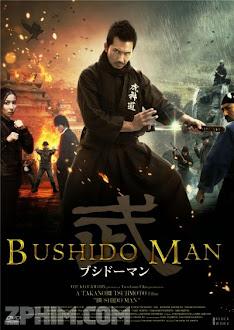 Bảy Trận Thư Hùng - Bushido Man (2013) Poster