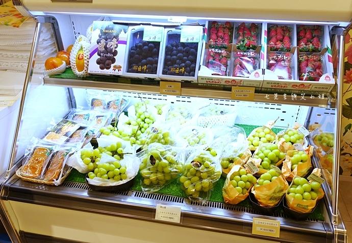 6 果實園 日本美食 日本旅遊 東京美食 東京旅遊 日本甜點