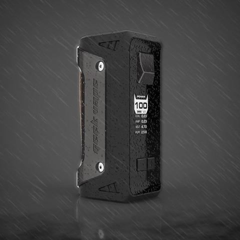 geekvape aegis box mod 4 thumb%255B2%255D - 【新製品】「Joyetech eVic Primo SE with ProCore SE」速くも登場、Primoのニューバージョン/防水対応GeekVape AEGIS BOX MOD、Aspire 200W Speederキット