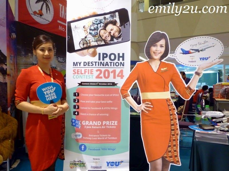 MATTA Fair Perak 2014