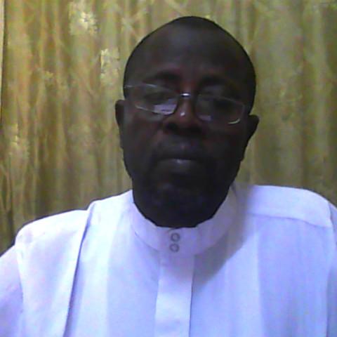 Elhadji Ba Photo 10
