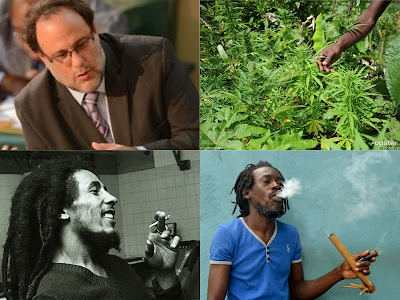 My Thoughts on Technology and Jamaica: Dangerous Drugs